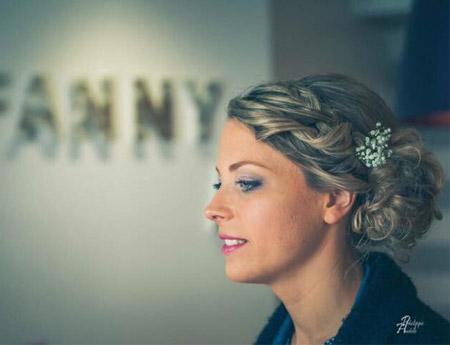 Mise en beauté pour future mariée dans votre institut de beauté à Saint-Omer (Wizernes)