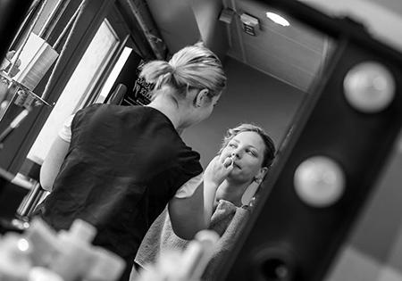 Maquillage de jour et maquillage de soirée dans votre institut de beauté Fanny M près de Saint-Omer (Wizernes)